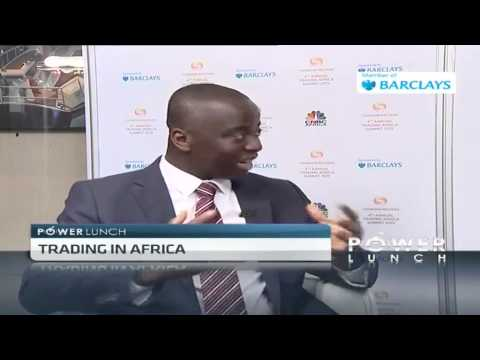 Opportunities among asset classes in Africa
