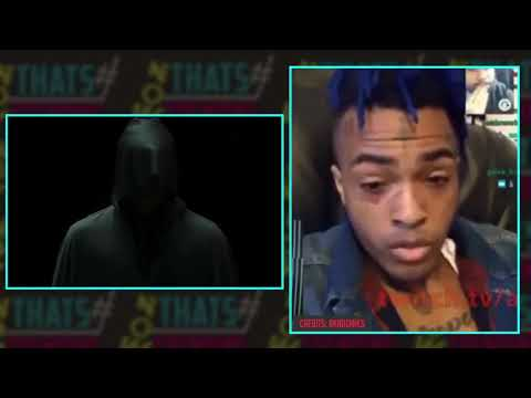 XXXTENTACION - Sad Official Music Video Real Meaning Explained by Xxx Himself (2018 New) thumbnail