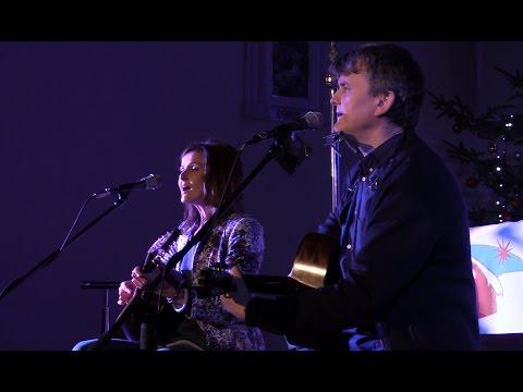 Andrzej Korycki I Dominika Żukowska - Koncert Tarnobrzeg, 16.01.2016
