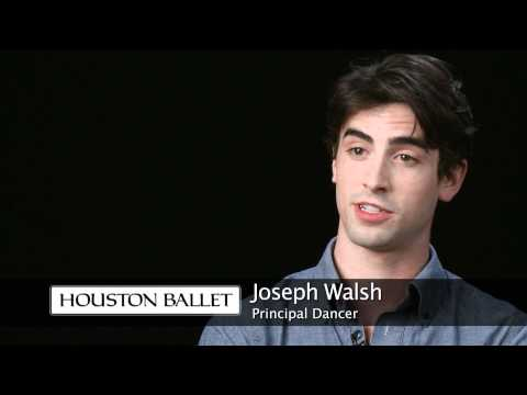 Meet the Artist: Principal Joseph Walsh