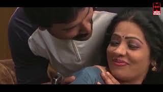 Tamil Aunty Seduce Boss