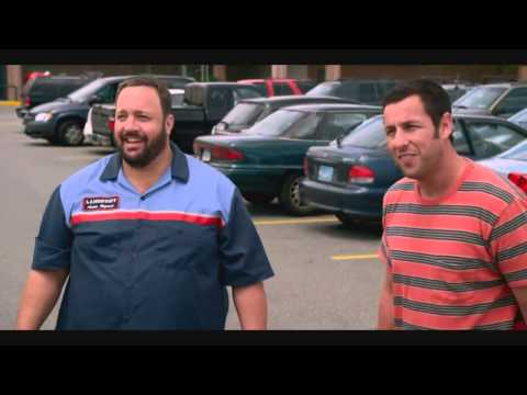 Grown Ups 2 (out 2013), Directed By Dennis Dugan