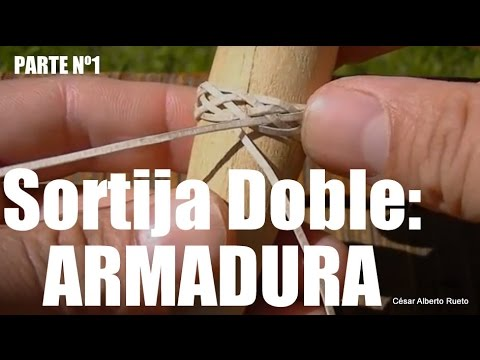 Sortija doble Part:1  Armadura
