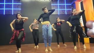 Rangabati | Sona Mahapatra | Arunima Dey Choreography | dancepeople Studios