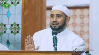 Download Lagu ini Sebab Imam Ghozali Mendapat Kedudukan Tinggi, Habib Syech Assegaf Gratis STAFABAND