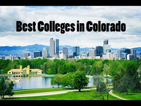 Best Colleges in Colorado