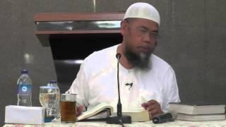 Tafsir Ibnu Katsir QS Ali Imran 169 174 oleh Ustd  Zainal Abidin Lc