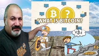 What is Bitcoin  Elias Handal