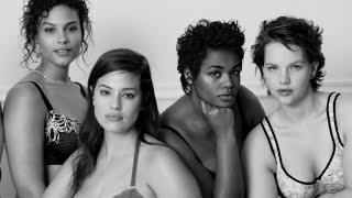 Is Lane Bryant's Latest Plus-Size Ad a Dig at Victoria's Secret?