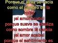 Video Jose Jose - Jose Jose El amor acaba  de Jose Jose