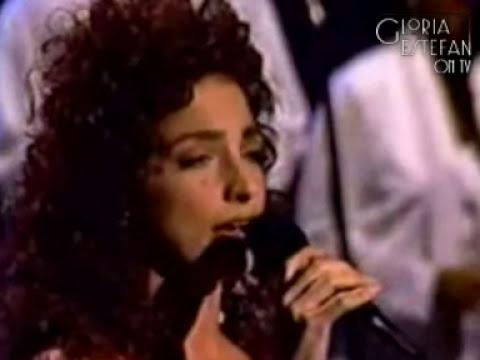 Gloria Estefan - Can