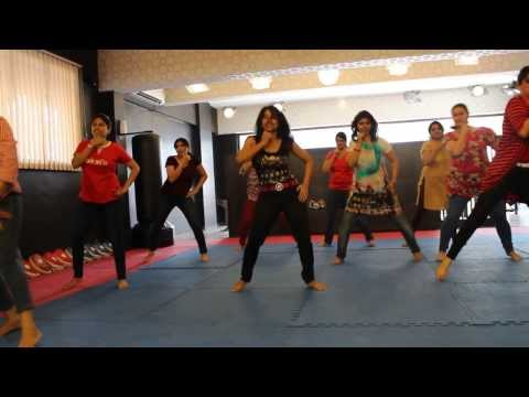 Ritu's Dance Studio Surat-  Lat Lag Gayee  Ritu's Studio. video