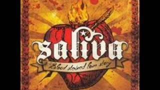 Watch Saliva Broken Sunday video