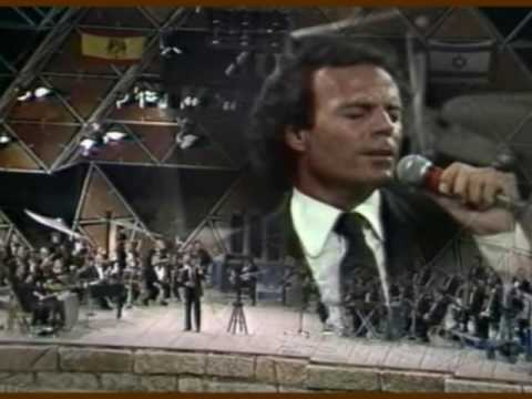 Julio Iglesias - Nostalgie video