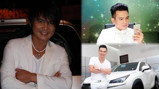 Đây là cuộc sống hiện tại của ca sĩ Lâm Hùng,sau khi thua lỗ 20 tỷ và sự nghiệp xuống dốc vì scandal