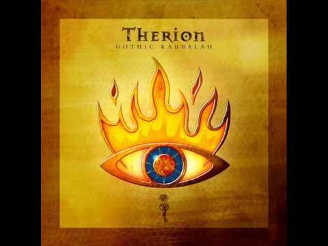 Therion - Adulruna Rediviva (with lyrics) (part 1/2)
