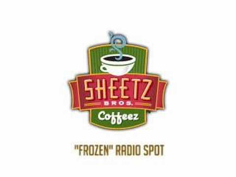 Sheetz Frozen Radio