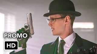 "Gotham 3x20 Promo ""Pretty Hate Machine"" (HD) Season 3 Episode 20 Promo"
