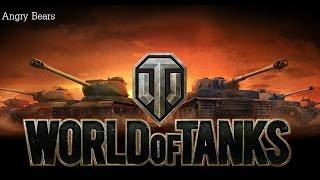 Без комментариев {World of Tanks}