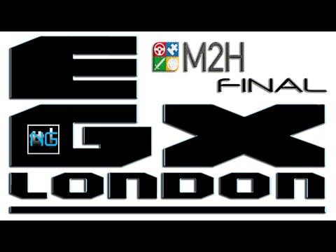 Mike Hergardeen M2H Games - Interview
