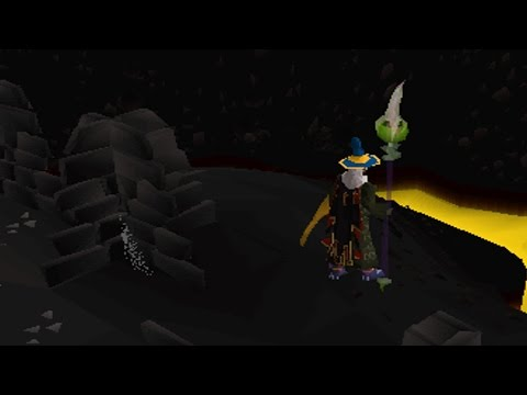 COMPLETING RUNESCAPE