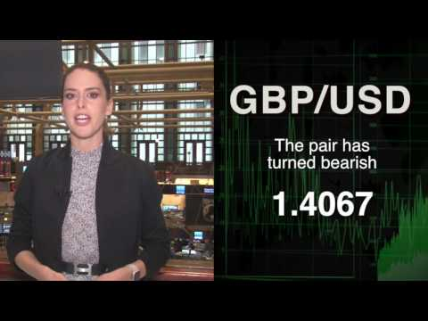 06/16: US Stocks volatile after Fed speaks and Brexit nears (13:16ET)