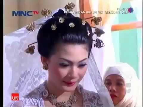 Film TV - Penyesalan Terlambat Anak Durhaka