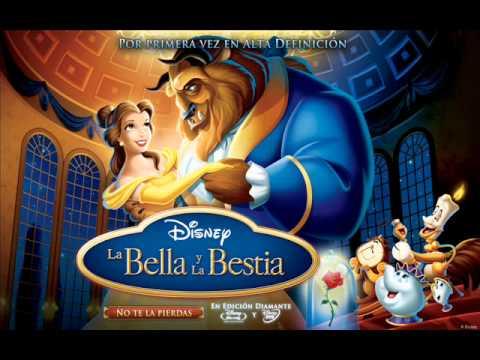 La Bella Y La Bestiaespanol