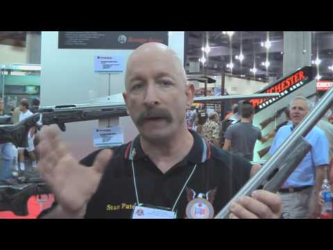 Savage Arms Interview