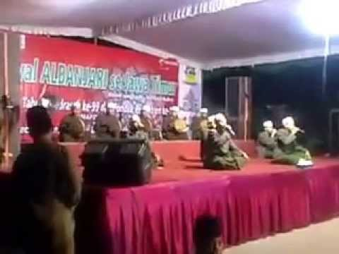 1 IQSAS AL MUKHTAR Live In Jombang
