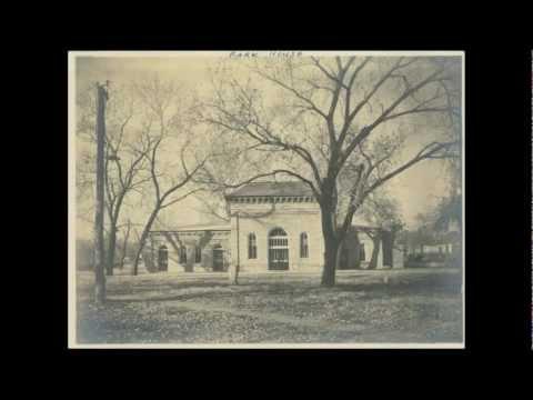 9-24-2012 James Bales Wellington Chisholm Trail Museum: Celebrating Sumner County History