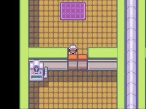 Pokemon Weight Gain Version- Beta Test 2 Video