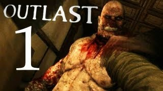Outlast [1] - CRAZY GAME