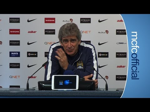 """I'M CONFIDENT WE WILL PROGRESS"" 