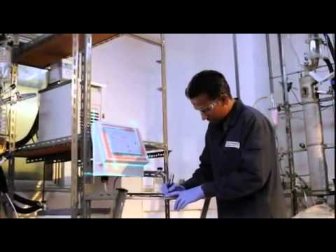 Intertek Petroleum and Chemical Services - Asia Pacific Production.mp4