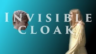 Real Life Invisible Cloak!