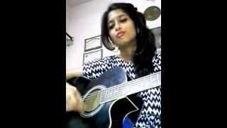Holud Pakhi ( Cactus band ) - by Aishwarya Majumdar