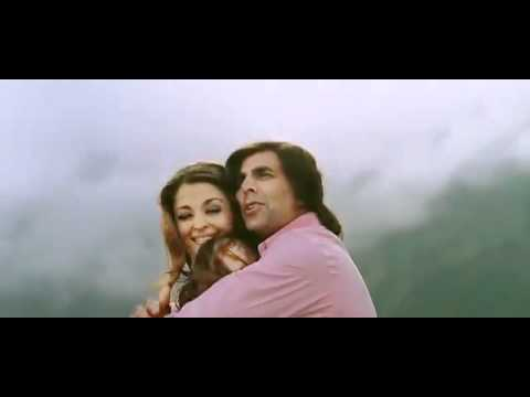 Aishwarya Rai Boobs Press By Akshay Kumar In Action Reply By Sharif video