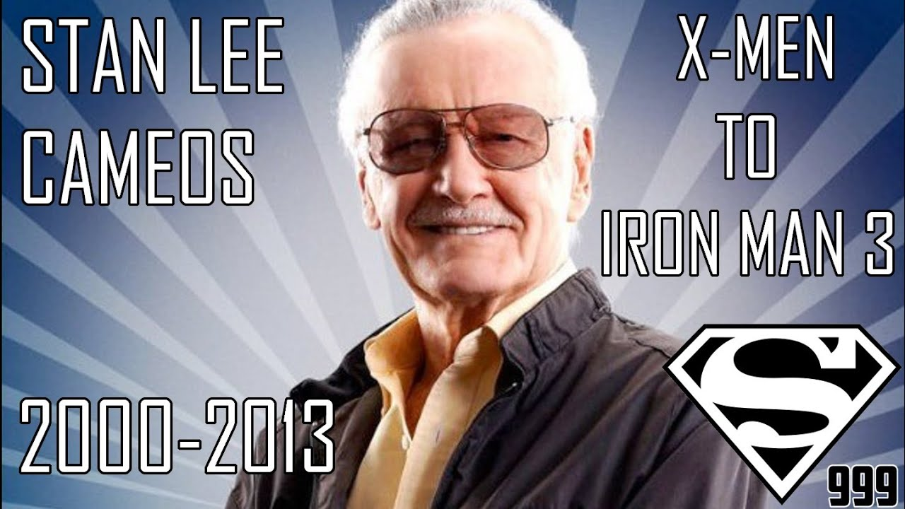 Stan Lee Cameo Wolverine All Stan Lee Cameos