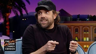 Ice Cube Got 6th Grade Jason Sudeikis In Trouble
