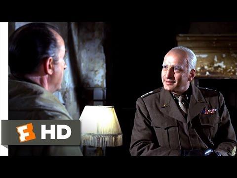 Patton (5/5) Movie CLIP - A Weather Prayer (1970) HD