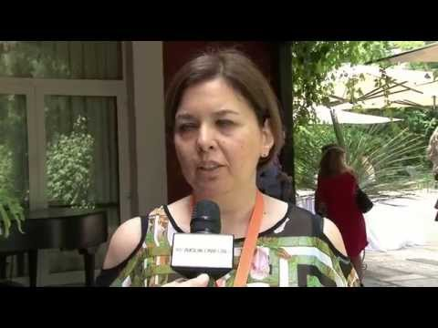 Simona M. SANZANI
