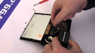 How to Replace Your Garmin Nuvi 2599 Battery