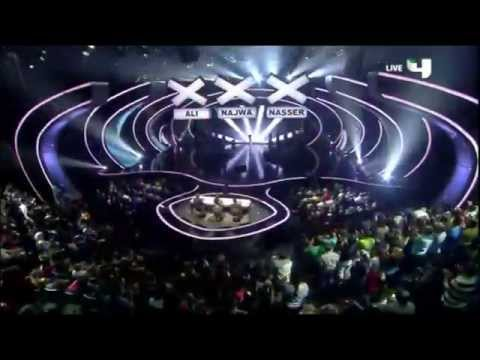 #ArabsGotTalent - S2 - Ep12 - &Oslash;&macr;&Oslash;&sect;&Ugrave;&Ugrave;&Oslash;&copy; &Oslash;&acute;&Ugrave;&Oslash;&shy;