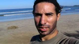 Costa Rica: Playa Tamarindo