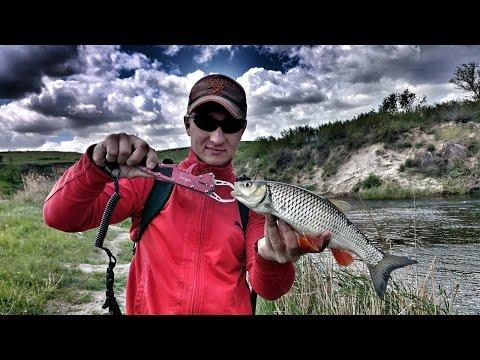 время для спиннинговой рыбалки