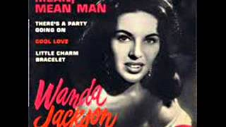 Watch Wanda Jackson Hunter video