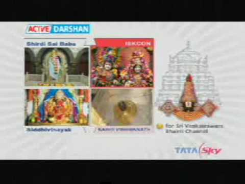 Tata Sky - Active Darshan Marathi Ad