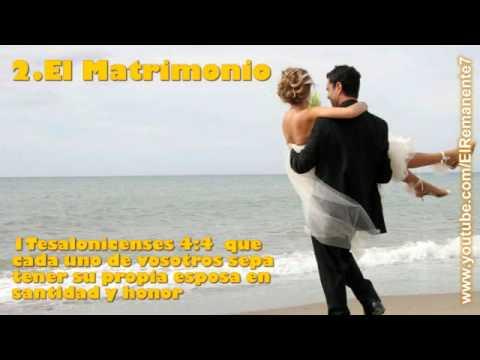 2. El Matrimonio que Dios quiere para ti (ciclo la familia)