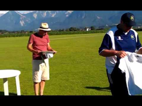 Austria 2011 Video Diaries - Day 7